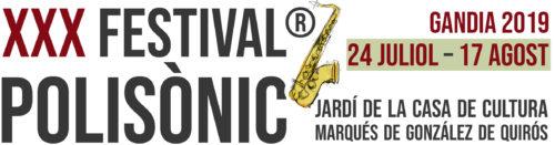 Festival Polisònic 2019